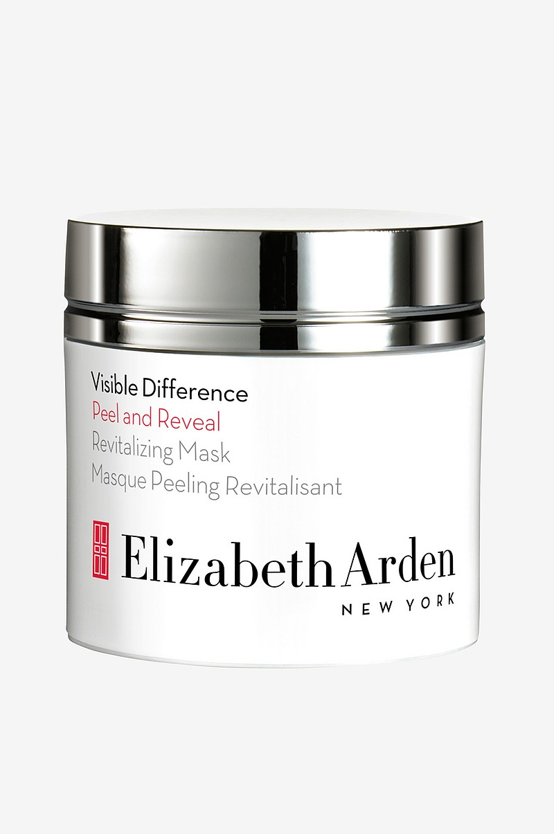 Visible Difference Peel & Reveal Revitalizing Mask 50 ml