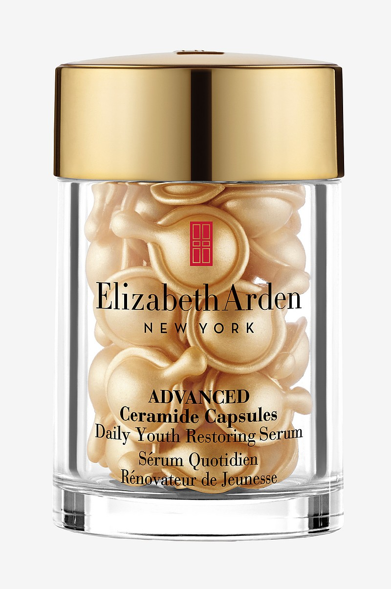 Ceramide Advanced Capsules Daily Youth Restoring Serum 30 stk