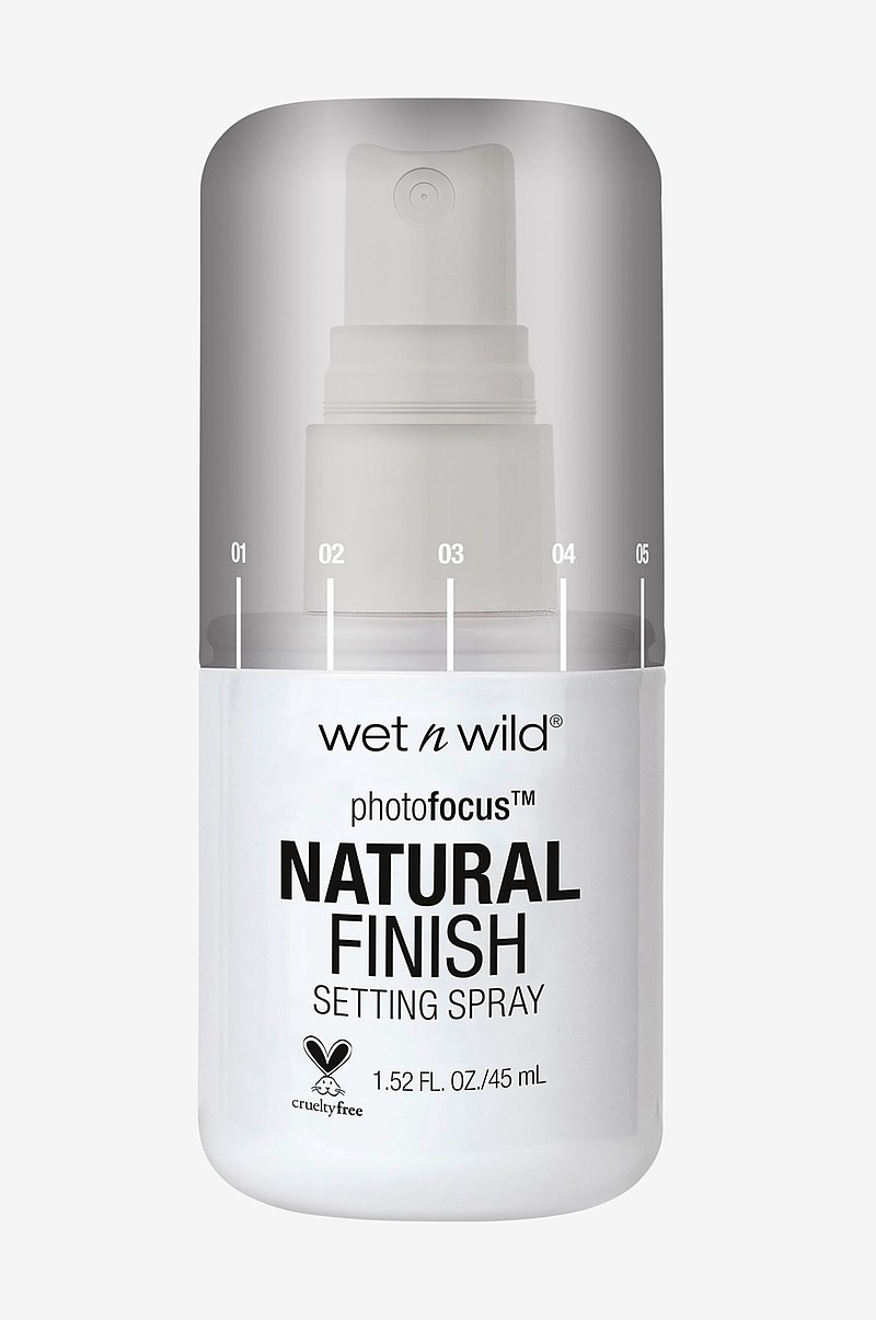 Photo Focus Setting Spray Natural Finish 45ml