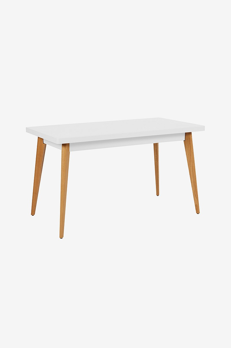 Bord 55 outdoor table wooden legs 130