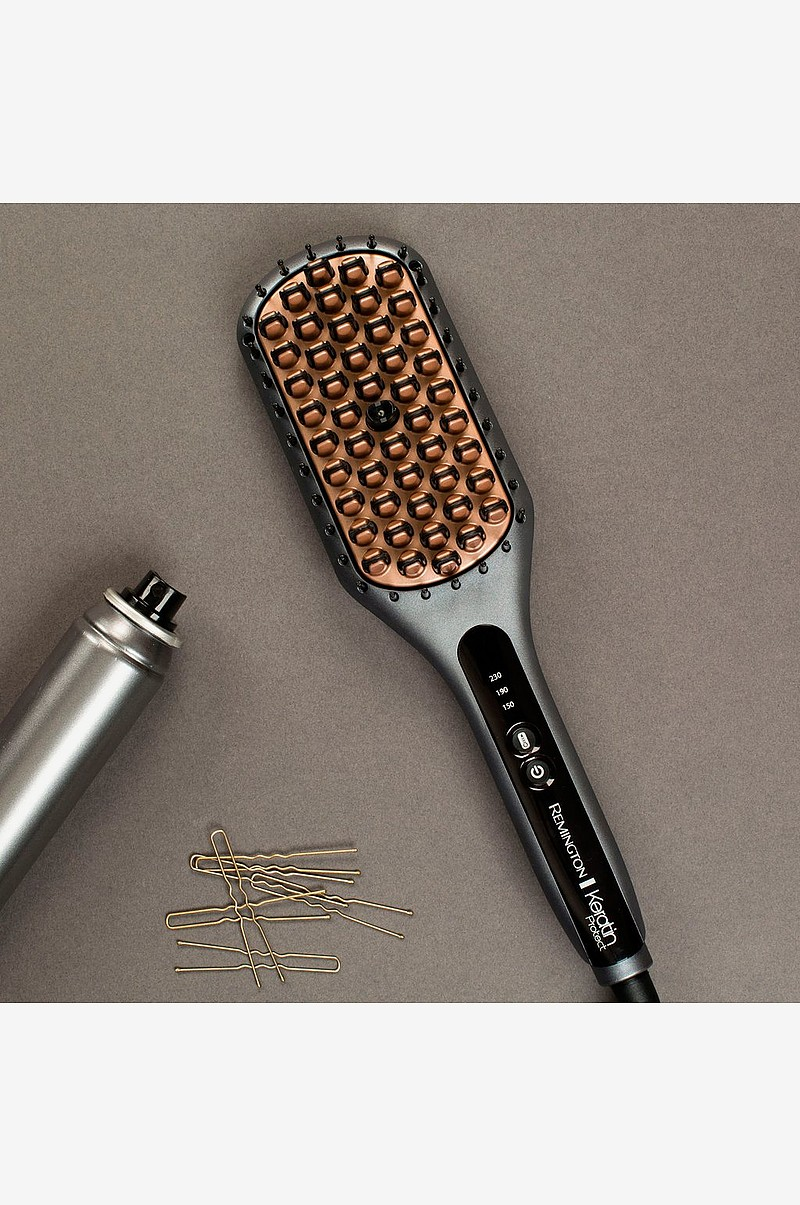 Rettebørste CB7480 Keratin Protect Straight Brush