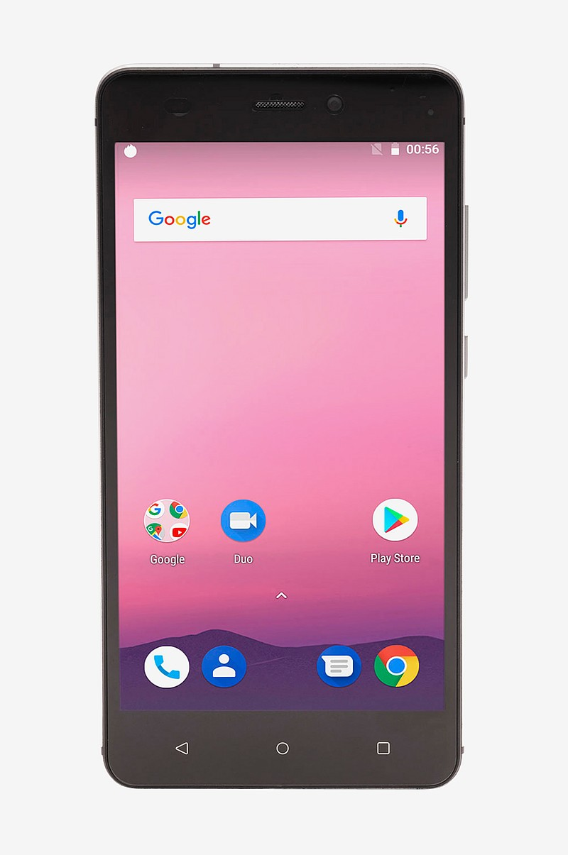 "5.5"" 4G Smartphone Android 8.1"