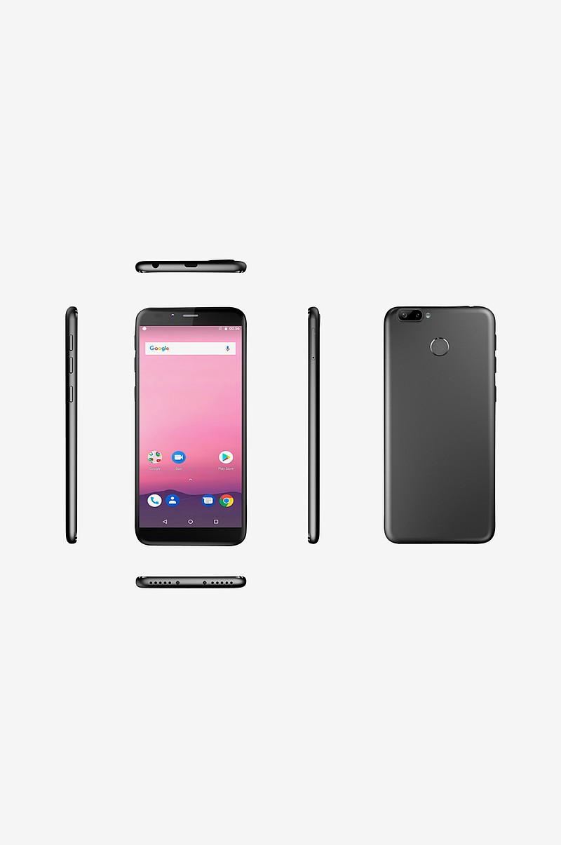 "5.7"" 4G Smartphone Android 8.1"