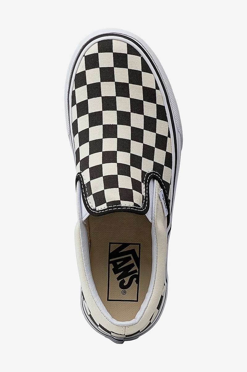 Sneakers Classic Slip-on Platform