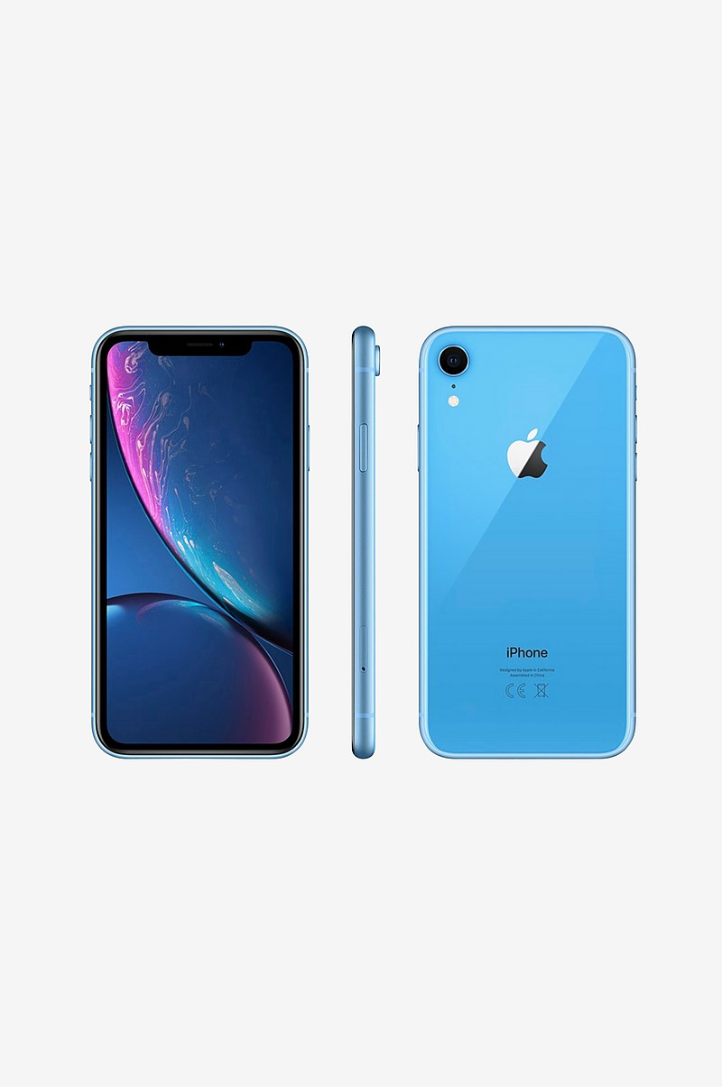 iPhone XR 128GB Blue MRYH2
