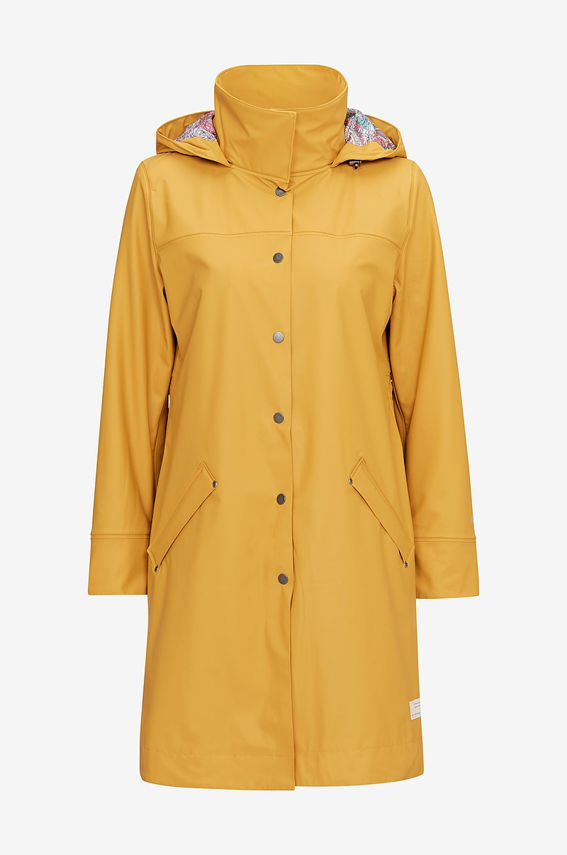 Regnfrakk Outstanding Rainjacket