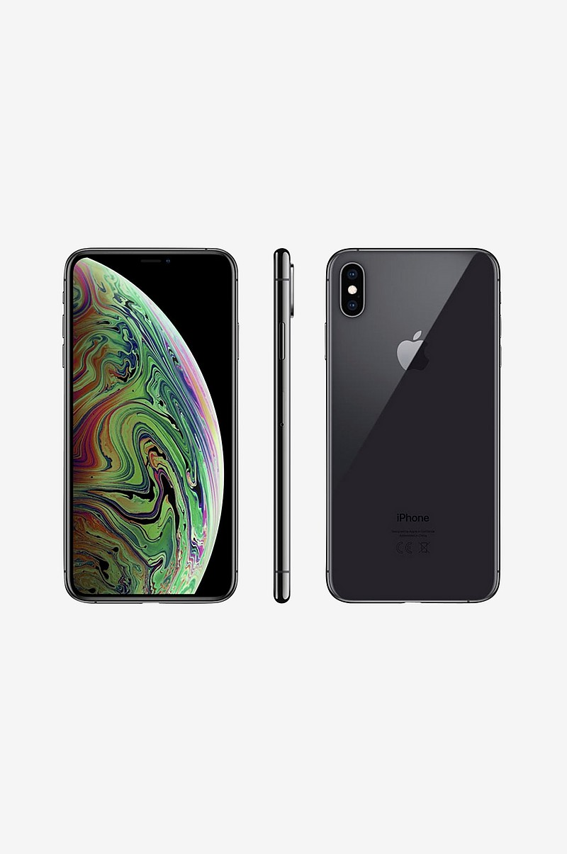 iPhone XS Max 512GB Space Grey MT562