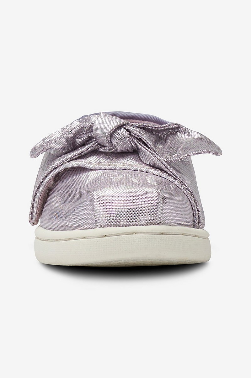 Sneakers Burnished Lilac Metallic