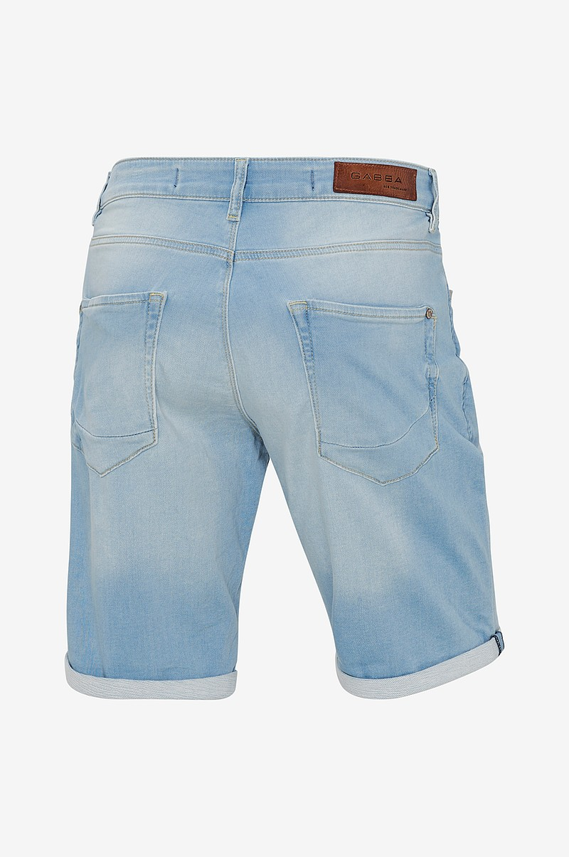 Denimshorts Jason Shorts K2060 Lt