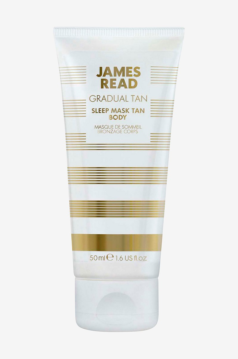 Gradual Tan - Sleep Mask Tan Body 50 ml