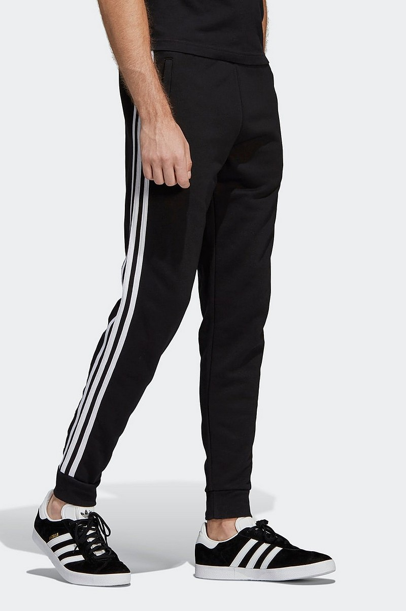 Treenihousut 3-stripes Pants