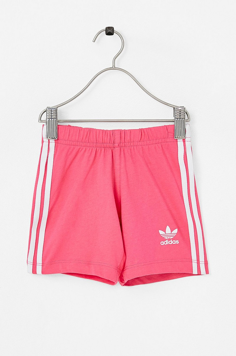 Short Tee Set med t-shirt och shorts