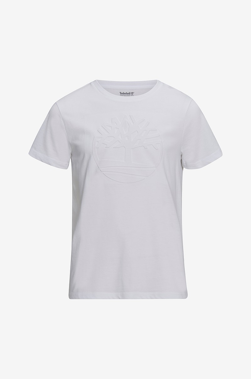 T-shirt SS Kennebec River Elevated Embossed Tee