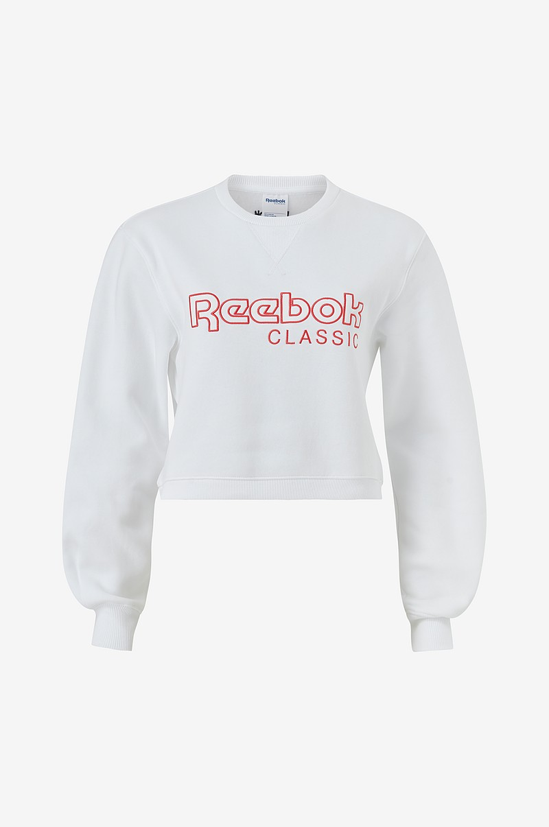 Collegepusero Reebok Classics Fleece Sweatshirt