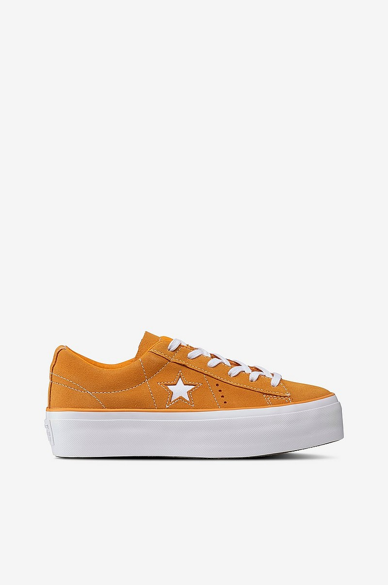 Sneakers One Star Platform Ox