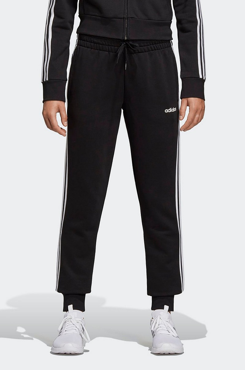 Collegehousut Essentials 3-stripes Pants