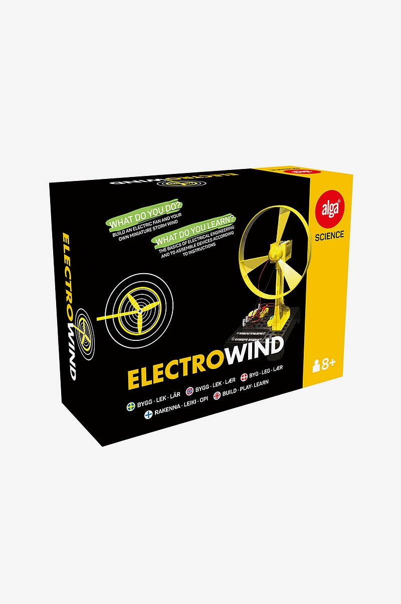 Electro Wind