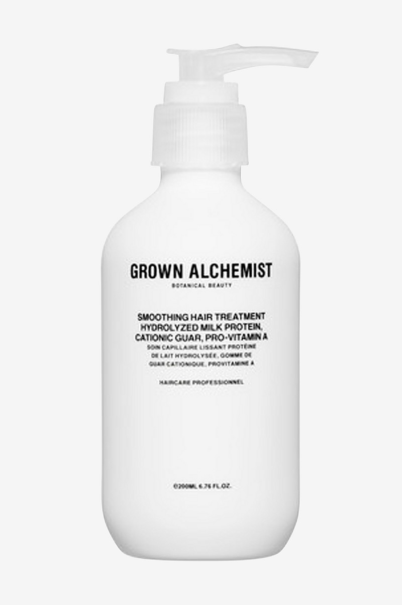 Smoothing Hair Treatment 200 ml