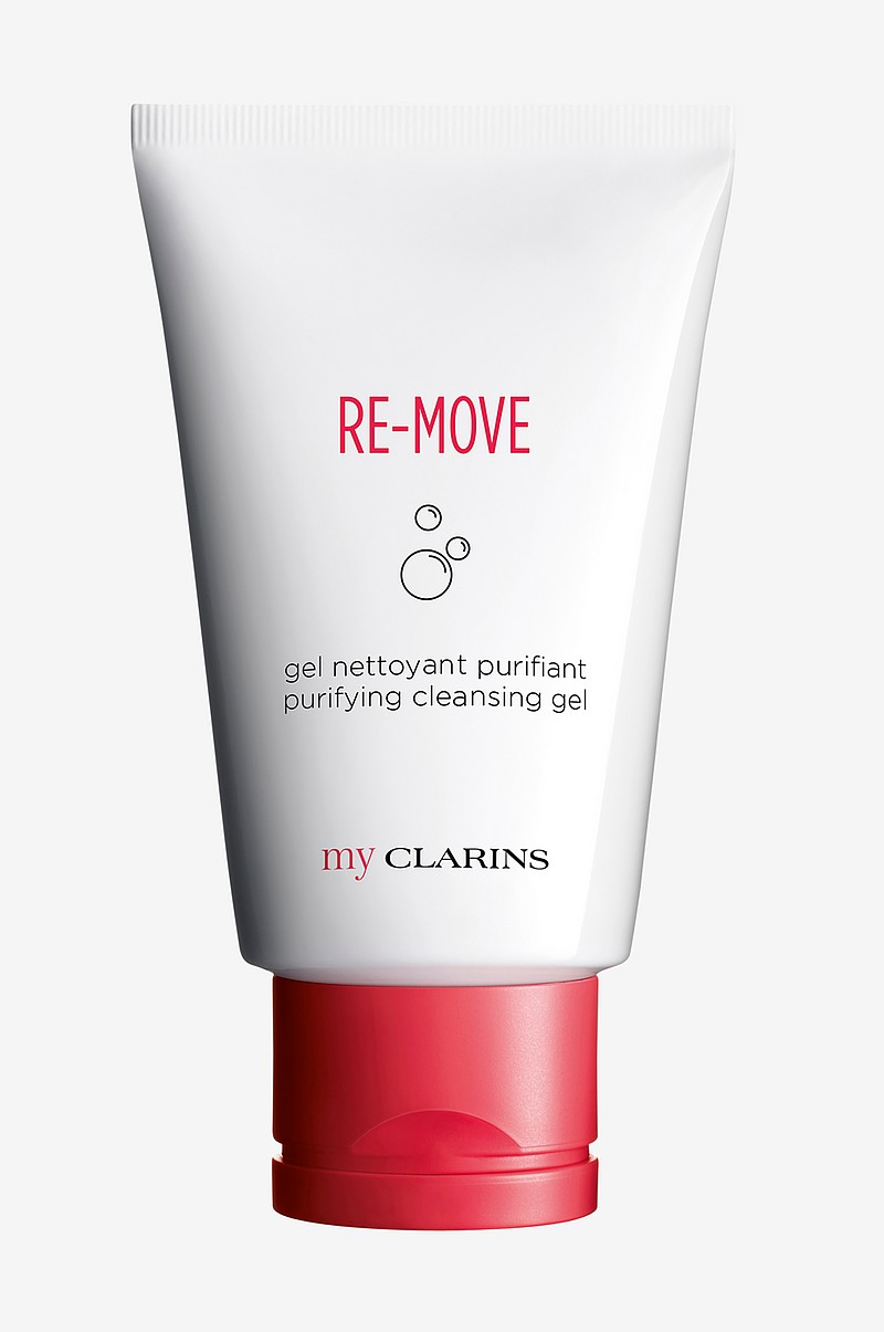 MyClarins Re-Move Purifying Cleansing Gel 125 ml