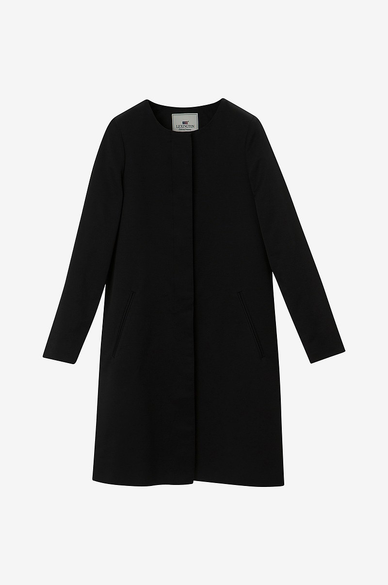 Jacka Wallis Long Jacket