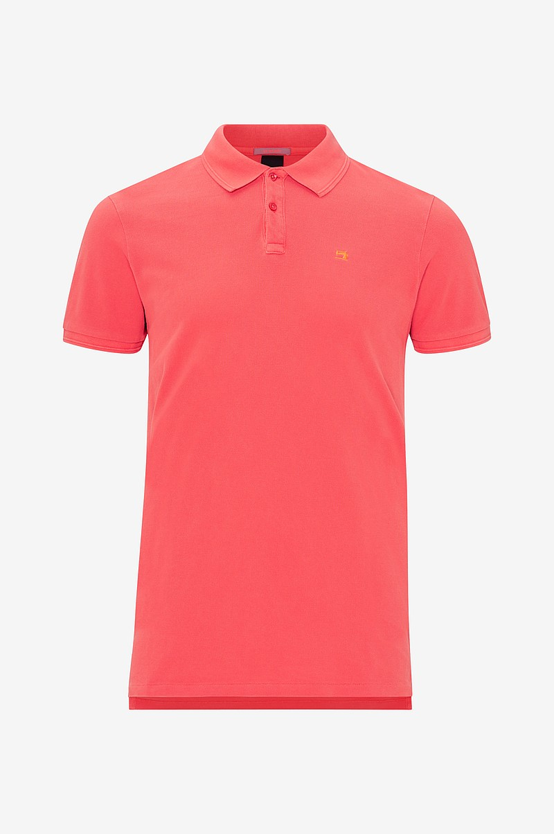 T-shirt Classic Garment-Dyed Pique Polo