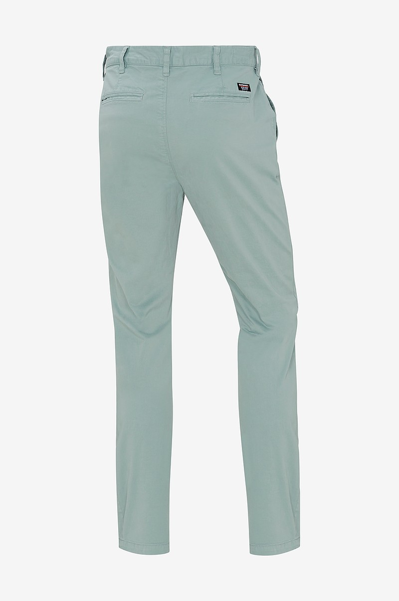 Chinos International Chino Lite Slim