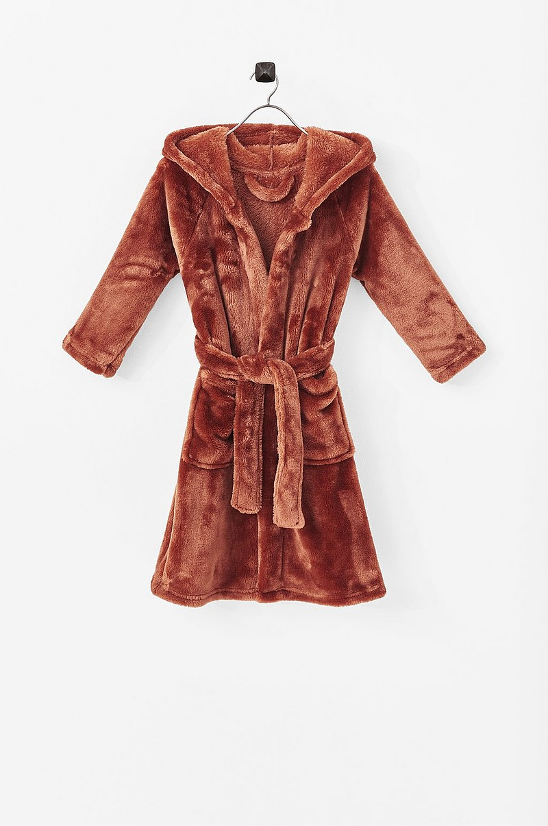 Badrock Thea Childrens Bathrobe