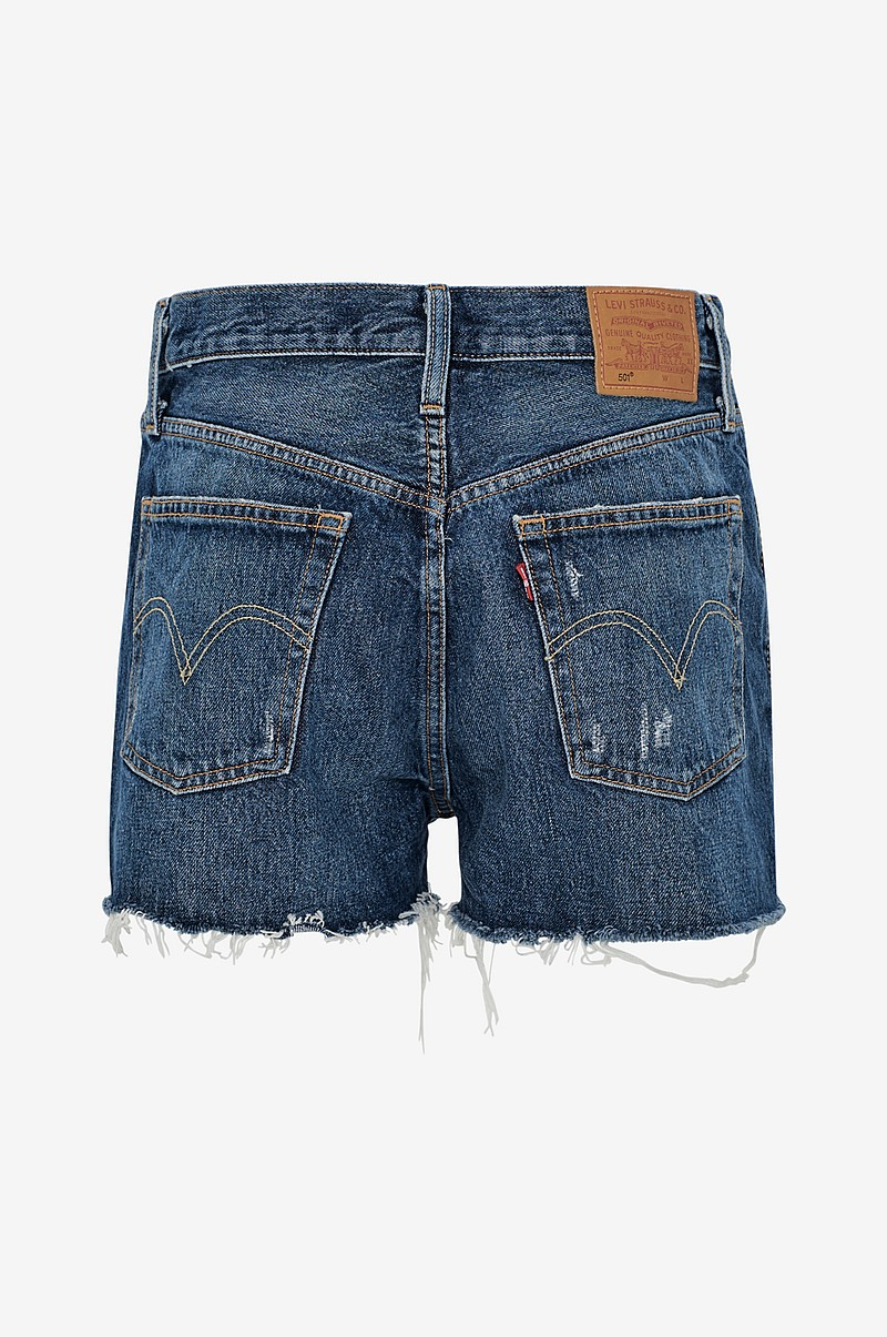 Jeansshorts 501 High Rise Shorts