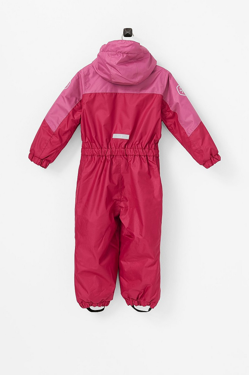 Kazor padded coverall