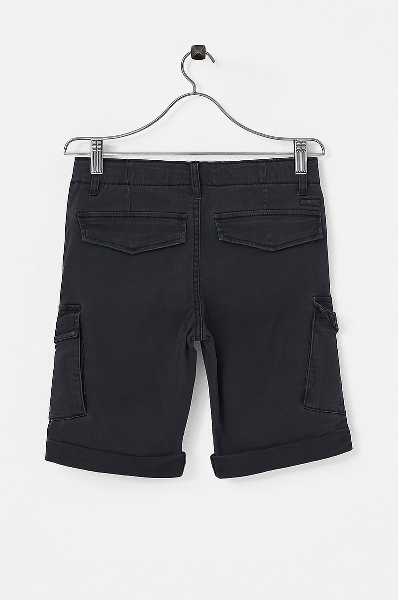 Shortsit nlmRex twiArymo Long Shorts BT