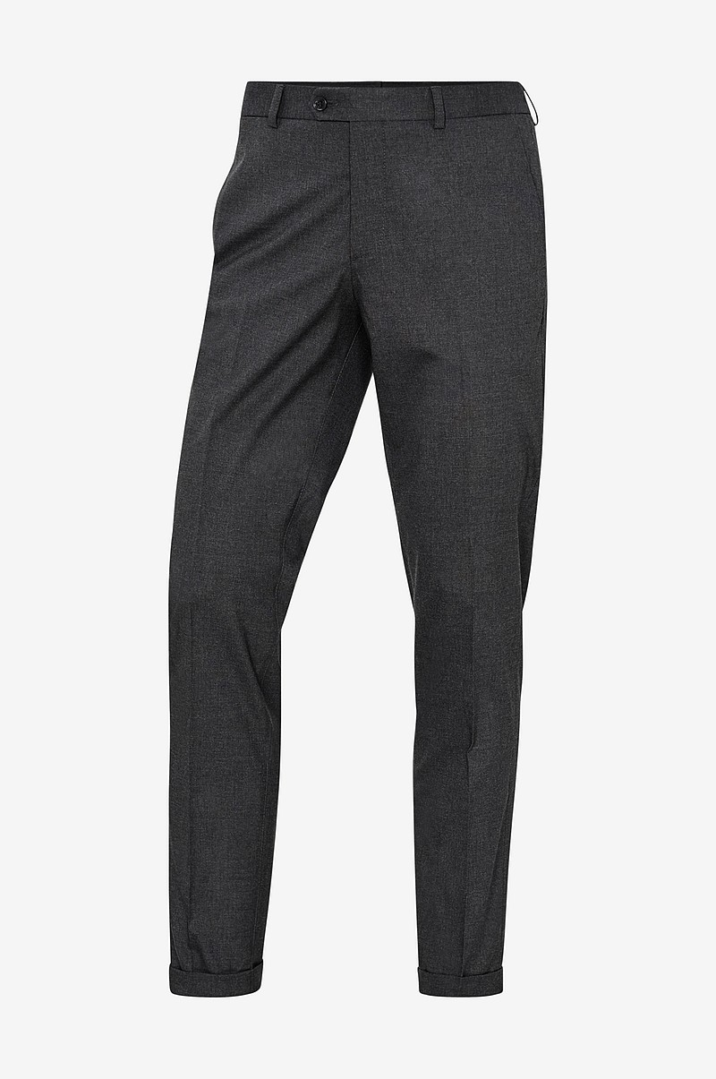 Bukse jprSid Trouser, slim fit