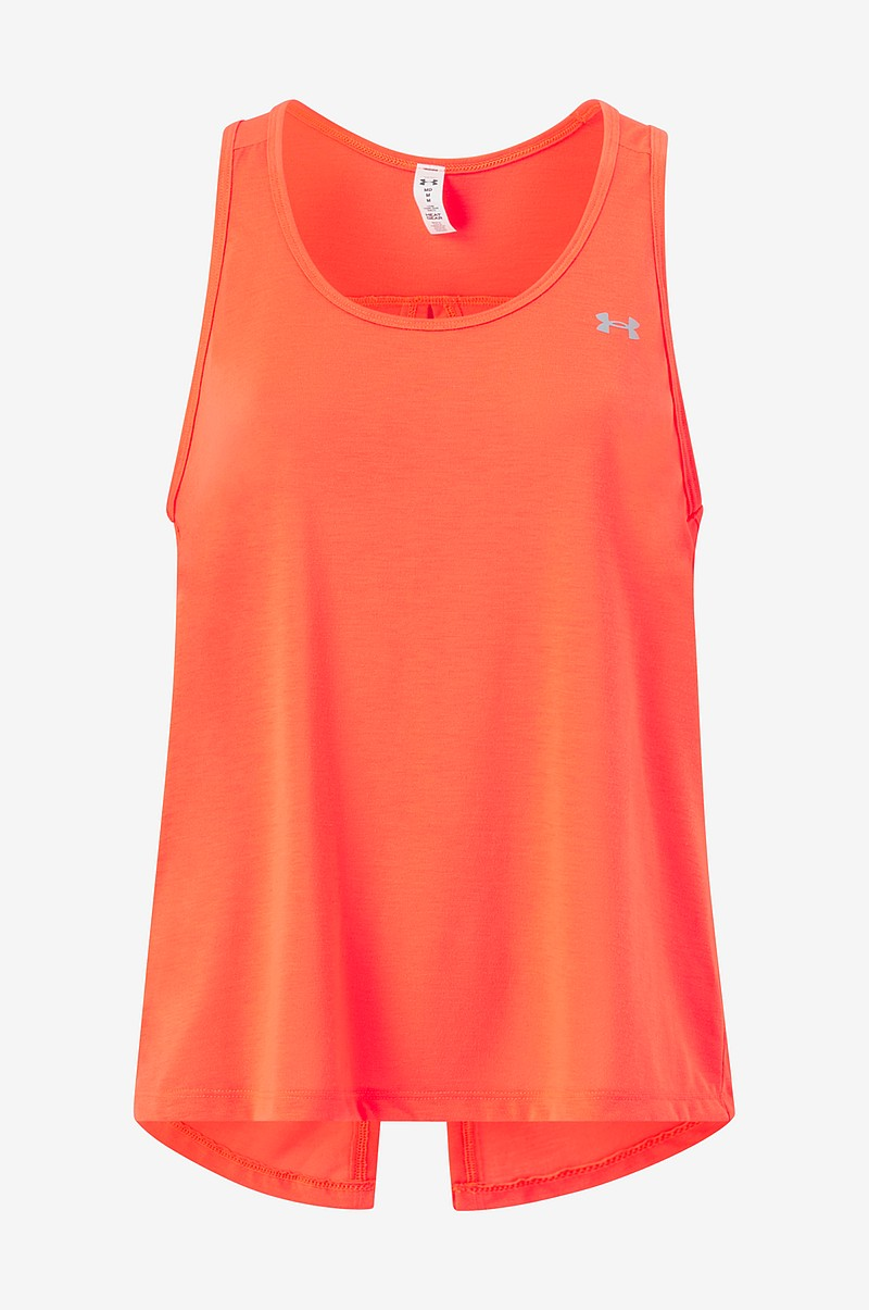Treningstopp UA Whisperlight Tie Back Tank