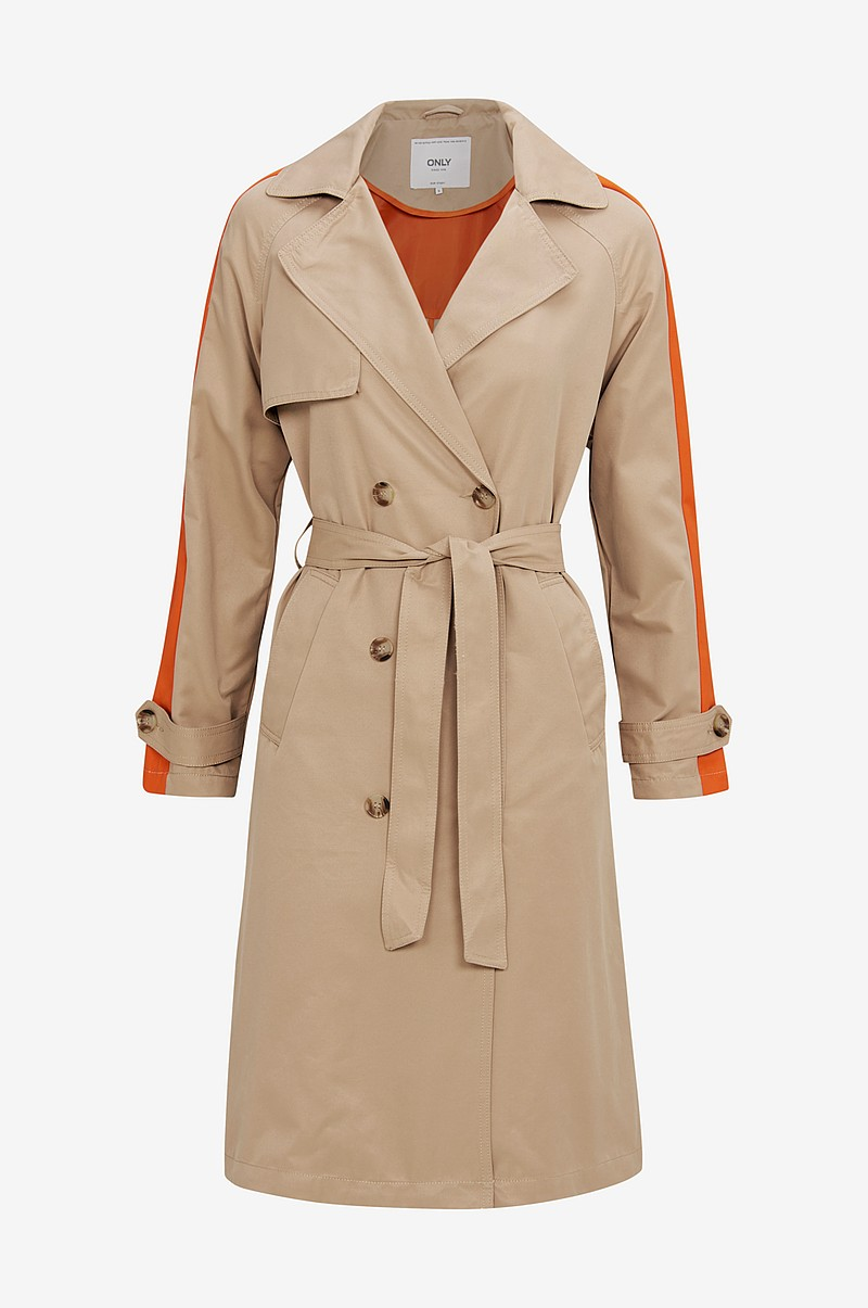 Trenchcoat onlIsabella Long