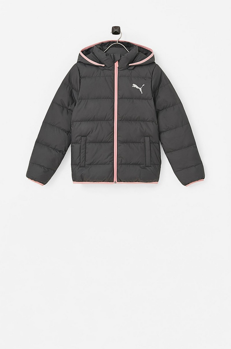 Dunjakke Light Down Jacket