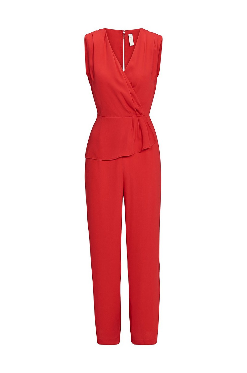 Jumpsuit Jennie Ancle