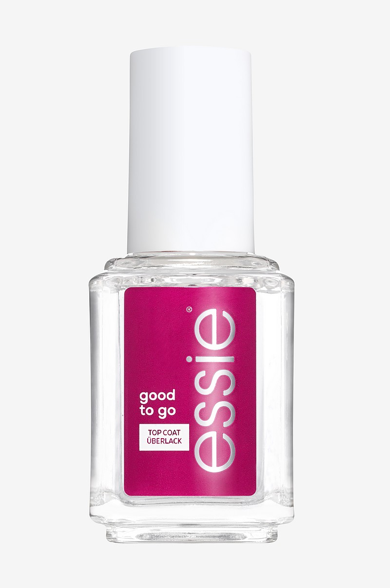 good to go 13,5 ml essie nail care top coat