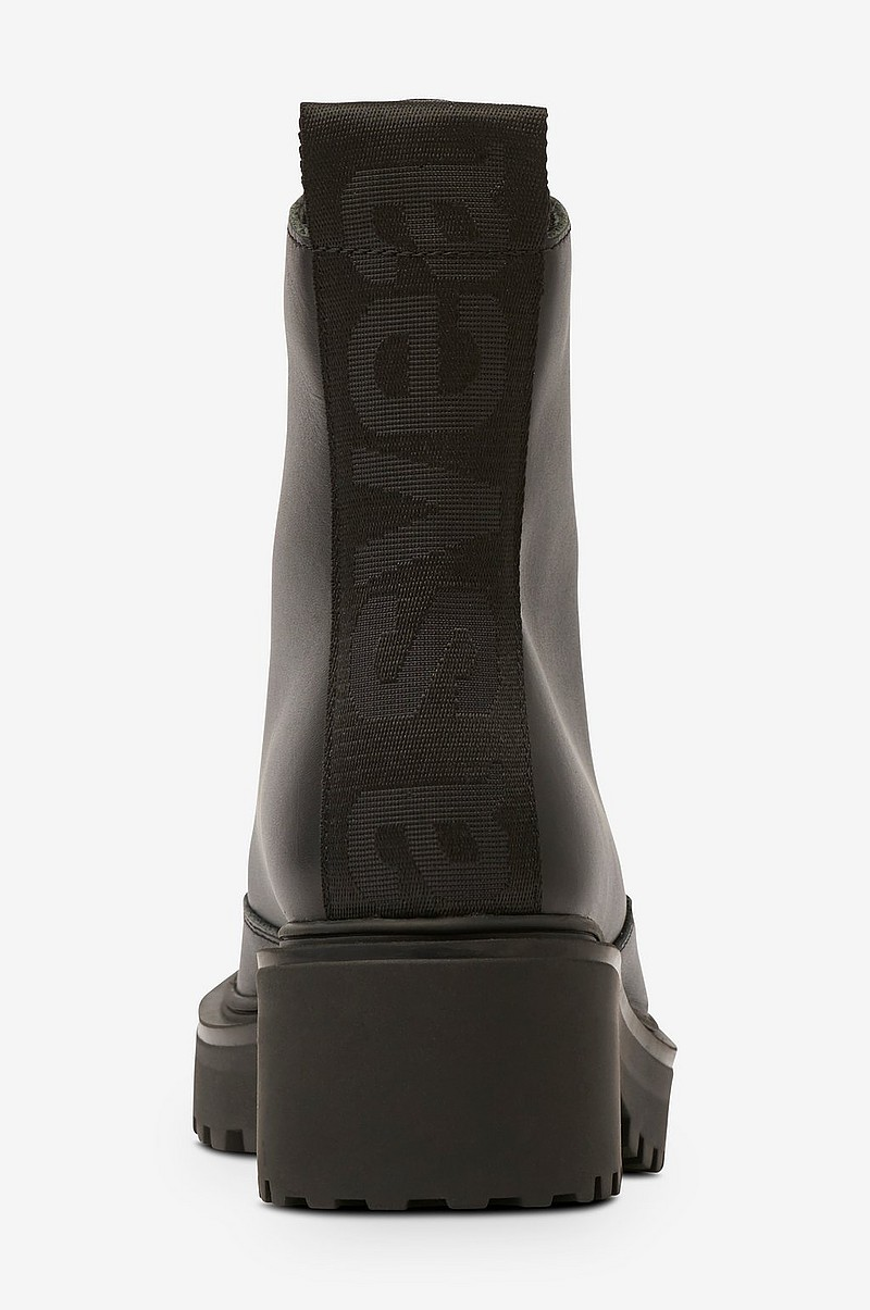 Kengät Leather Boot