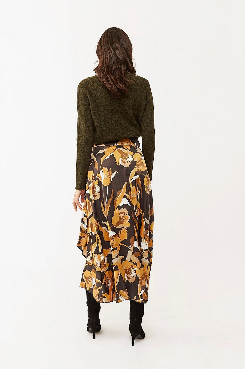 Kietaisuhame Tammy Long Skirt