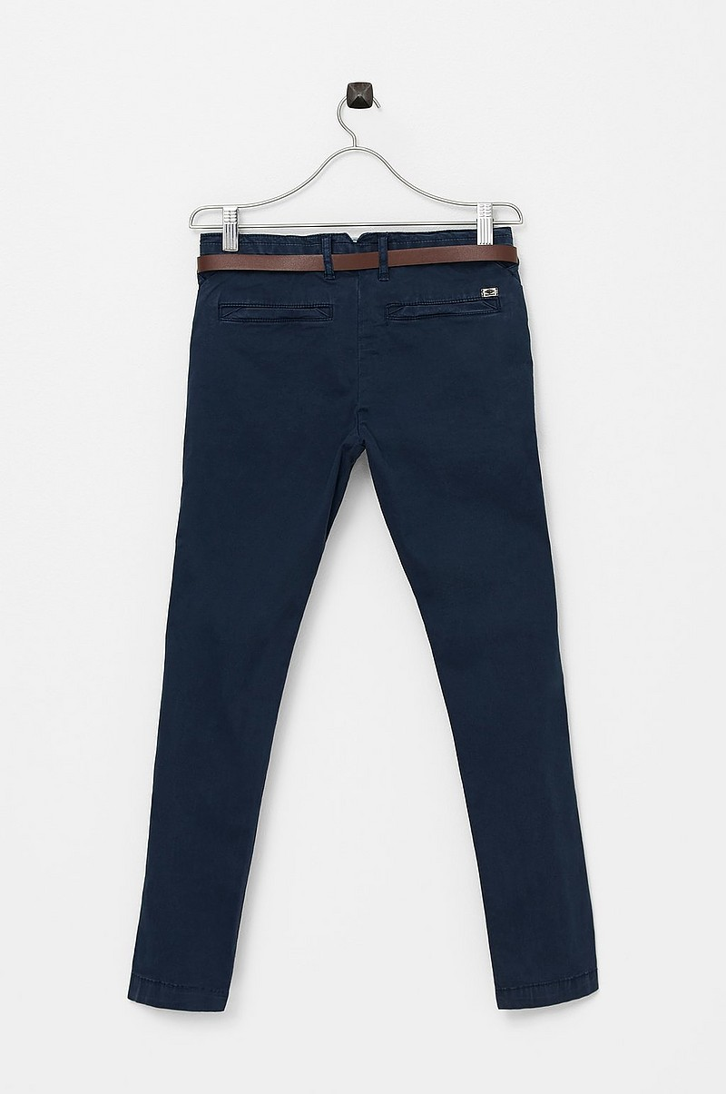 Chinos Boys Non Denim Chino