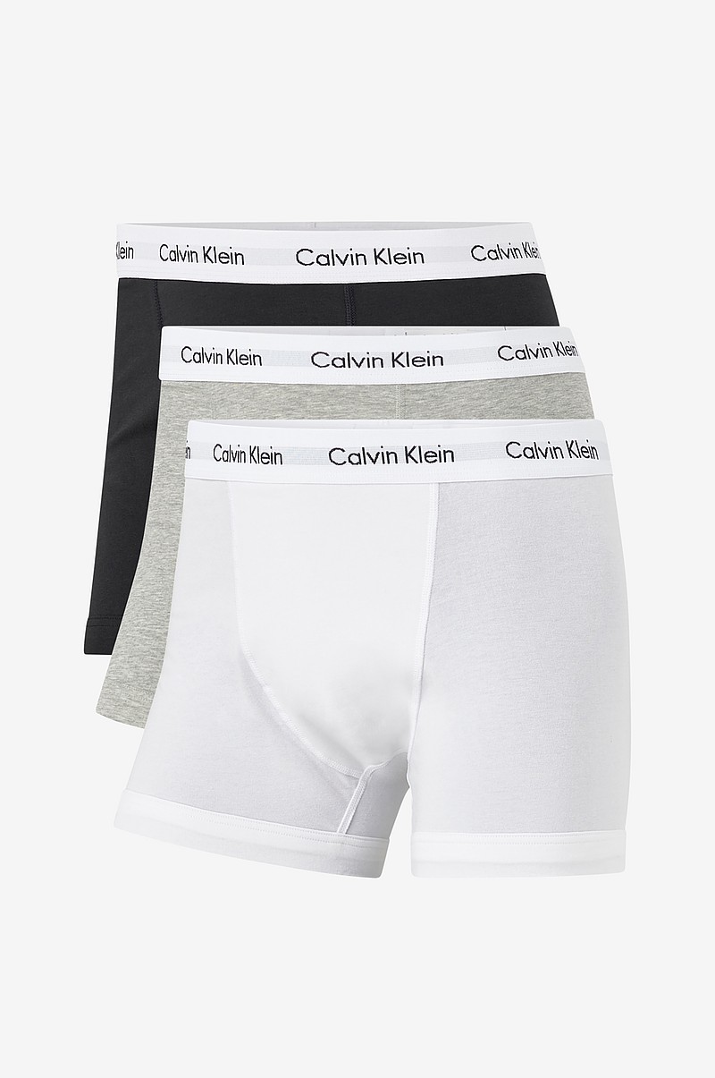 Underbukser Cotton Stretch Trunk 3-pak