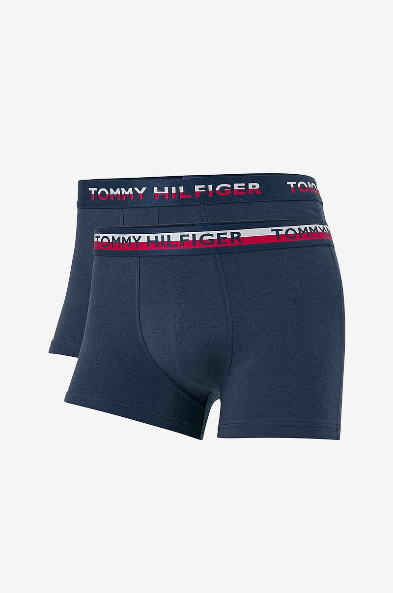 Underbukser TH2 Cotton Trunk 2-pack