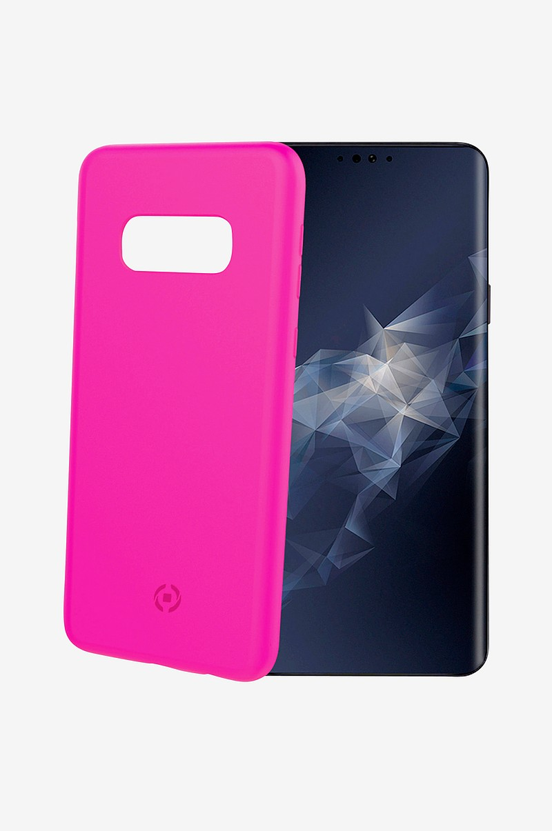 Shock Cover Galaxy S10e Rosa