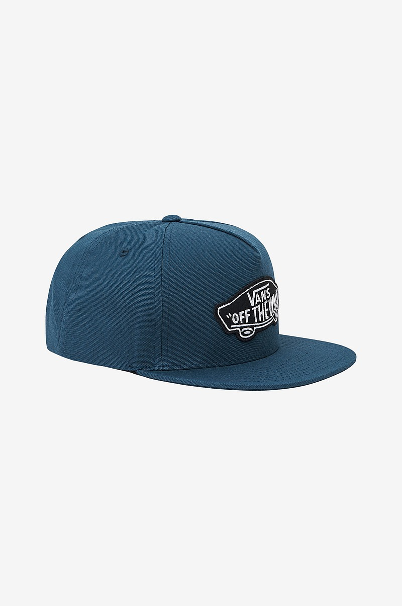 Lippis Classic Patch Snapback Hat