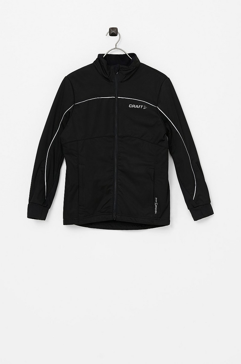 Fleecetakki Warm Jacket Jr