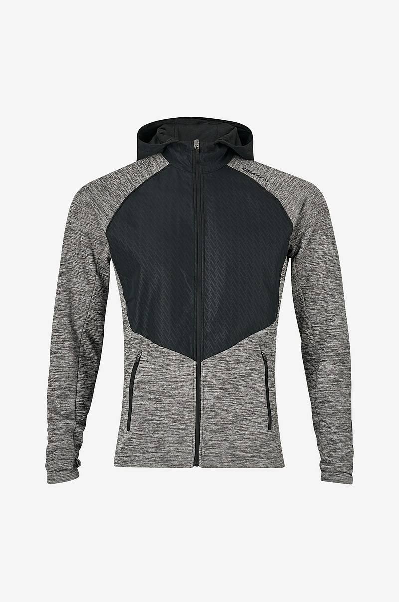 Treningsjakke Charge FZ Sweat Hood Jacket M