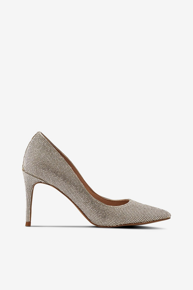 Pumps Lillie Strass