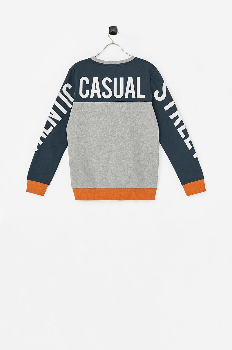 Collegepusero nkmNario LS Sweat