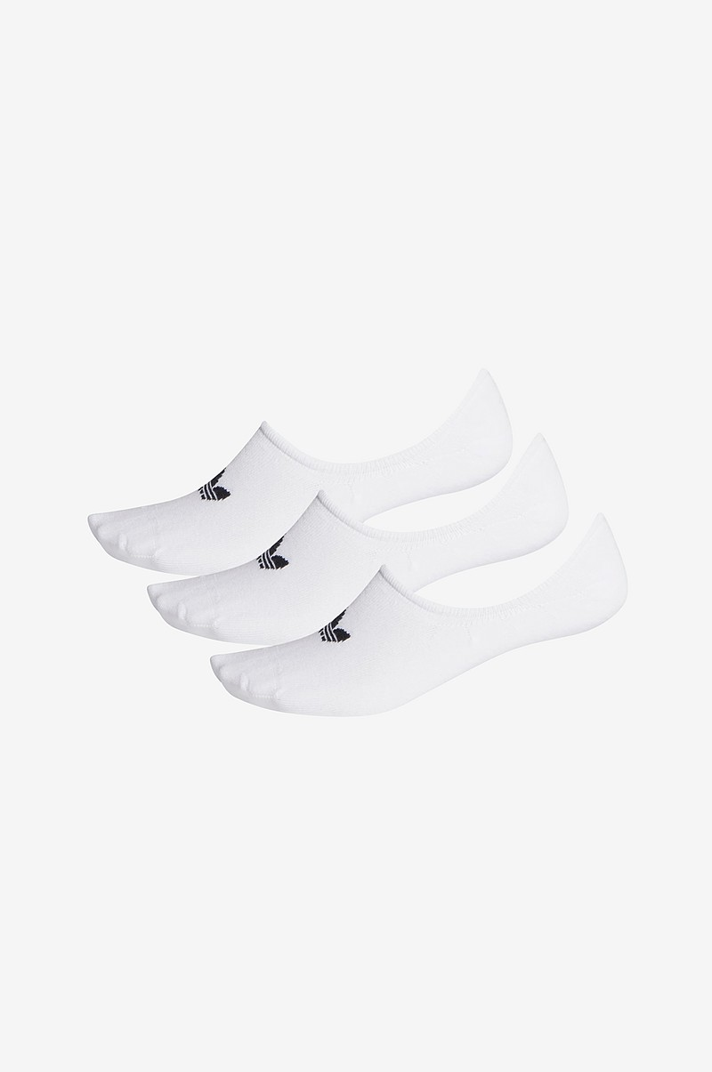 Ankelstrumpor Low-cut Socks 3-pack