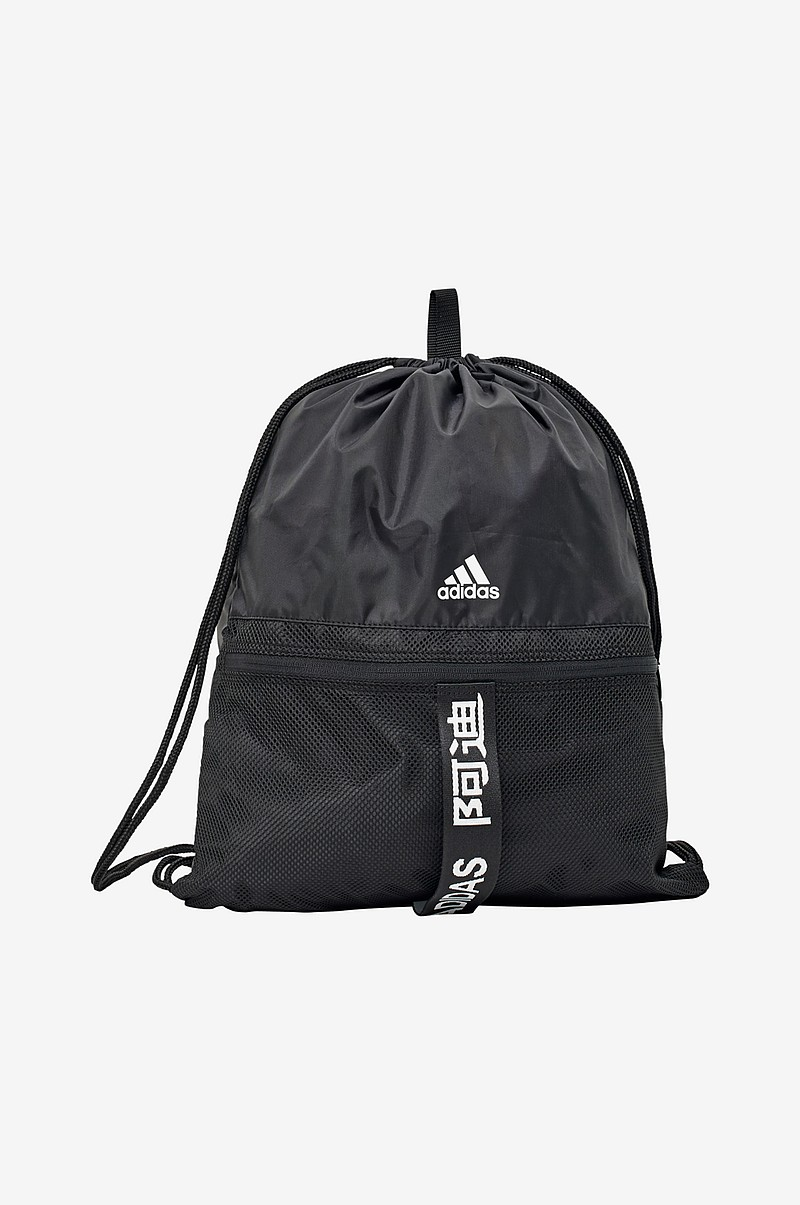 Jumppapussi 4Athletes Gymsack