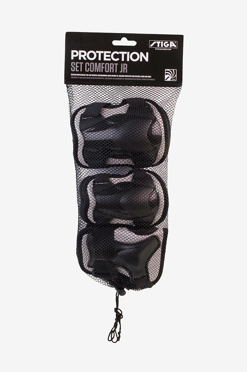 Protection Set Comfort JR M